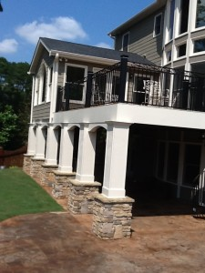 The Residential Remodeling Specialists In Kennesaw Ga